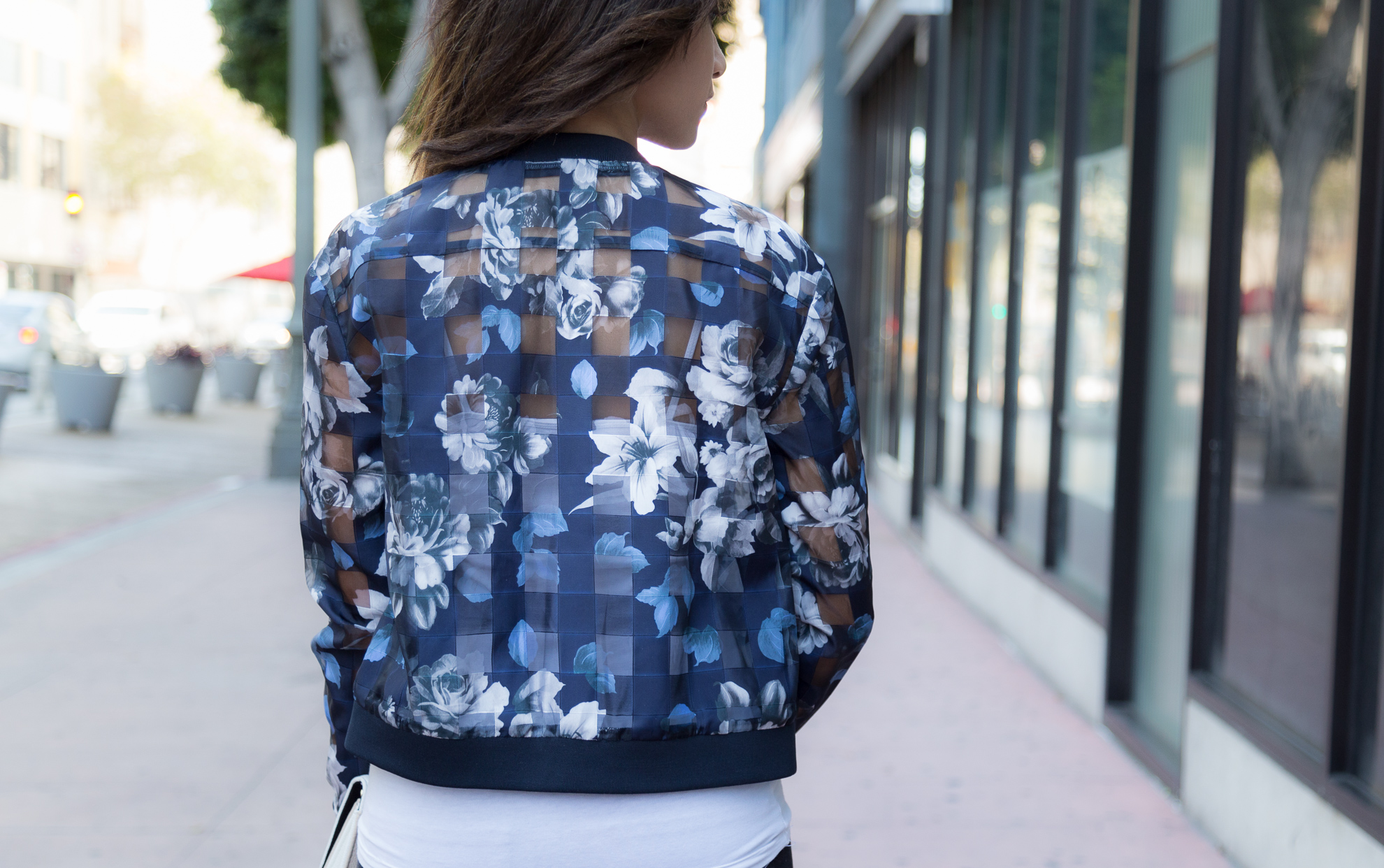 Wens Apparel Floral Bomber Jacket – wear || WENS